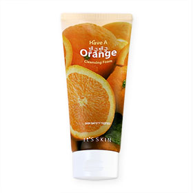 It's Skin Have a Orange Cleansing Foam 150ml