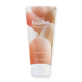 It's Skin Have a Eggshell Cleansing Foam 150ml