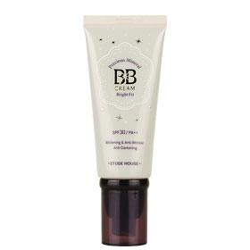 Etude House Precious Mineral BB Cream SPF30/PA++ #N02 Light Beige