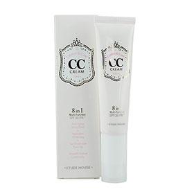 Etude House Correct & Care CC Cream #02 Glow 35g