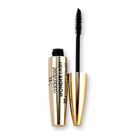 Golden Rose Wonder Lash 12X Volume & Lash Lift Mascara With Pro-Vitamin B5