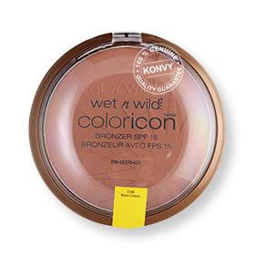 Wet n Wild Coloricon Bronzer SPF15 #E740 Bikini Contest
