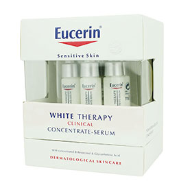 Eucerin White Therapy Clinical Concentrate Serum Set (5ml x6)