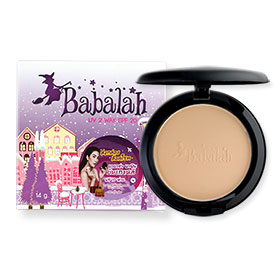 Babalah UV 2 Way SPF20 14g No.2