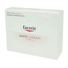 Set Eucerin White Therapy Clinical Concentrate Serum 5ml & Day Fluid 7ml