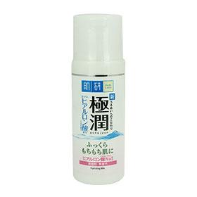 Hada Labo Super Hyaluronic Acid Hydrating Milk 140ml
