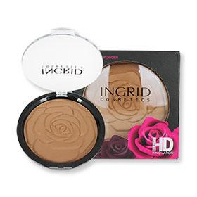Ingrid HD Beauty Bronzing Powder 25g