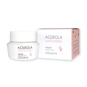 It's Skin Acerola Whitening Cream 50ml