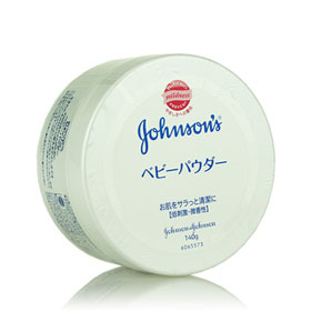 Johnson's Baby Powder 140g