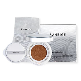 Laneige BB Cushion [Anti-Aging] #21 Natural Beige