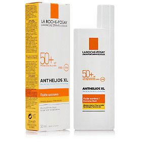 La Roche-Posay Anthelios XL Extra Fluid SPF50+ 50ml