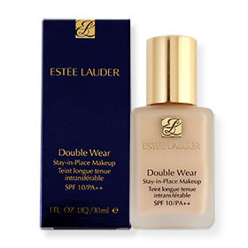 Estee Lauder Double Wear Stay-in-Place Makeup SPF10/PA++ #2C0 Cool Vanilla 30ml