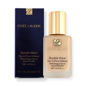 Estee Lauder Double Wear Stay-in-Place Makeup SPF10/PA++ #2W0 Warm Vanilla (30ml)