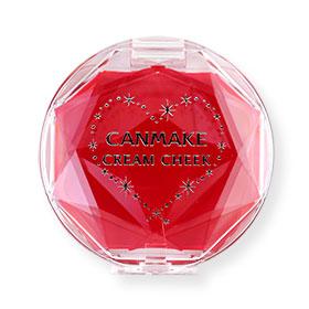 Canmake Cream Cheek #CL01