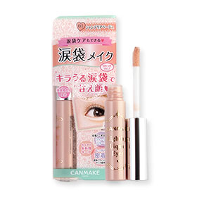 Canmake Lighting Liquid Eyes #01