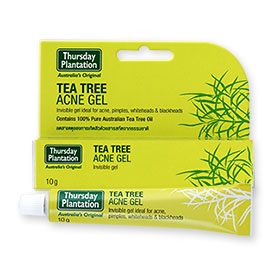 Thursday Plantation Tea Tree Acne Gel 10g