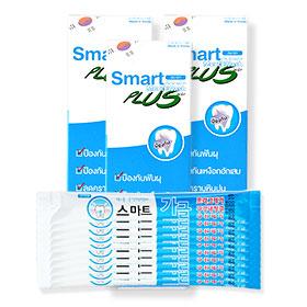 Smart Mouth Wash Plus Set (11ml x 30pcs)
