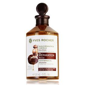 Yves Rocher Repair Hair Repair Oil 150ml