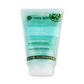 Yves Rocher Hydra Vegetal Refreshing Cleansing Gel 125ml