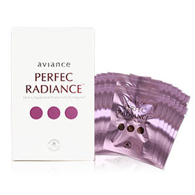Aviance Perfec Radiance Beauty Supplement 30 Capsules