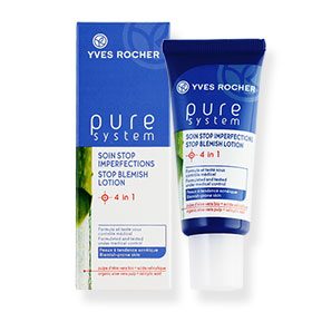 Yves Rocher Pure System Stop Acne Lotion 40ml