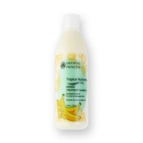 Oriental Princess Tropical Nutrients Banana Treatment Shampoo 250ml