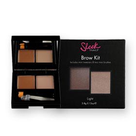 Sleek Makeup Brow Kit 3.8g #817 Light