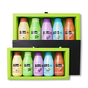 ซื้อ 1 แถม 1 Cottage Discovery Kit With Green Tea Set 5 Items(5 Items x 2 Sets)