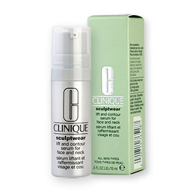 Clinique Sculptwear Lift And Contour Serum For Face And Neck 15ml