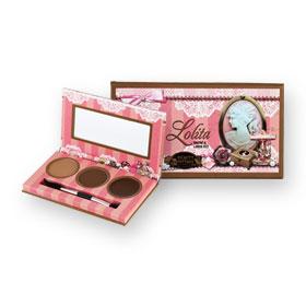 Beauty Cottage Sweet Lolita Brow & Liner Kit 5g