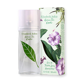 Elizabeth Arden Green Tea Exotic EDT Spray 100ml