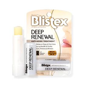 Blistex Deep Renewal Q10 3.69g