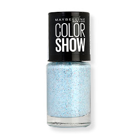 Maybelline Color Show Pastels Rocks Nail 6ml #05 Blue Sand