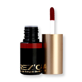 Merrez'ca Couleur De Longue Duree Tints 6g #Rose' Red