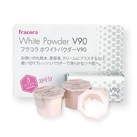 Fracora White Powder V90 (0.1g x 3pcs)