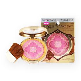 Physicians Formula Argan Wear Ultra-Nourishing Argan Oil Blush #Rose 6442