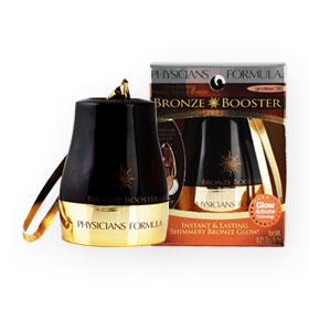 Physicians Formula Bronze Booster Glow-Boosting Pressed Shimmer Bronzer6.1g #Light to Medium 7083