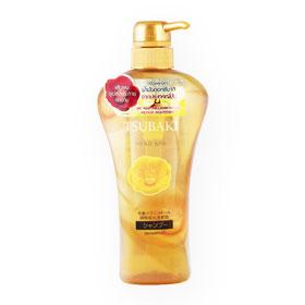 Tsubaki Head Spa Shampoo 550ml #61018