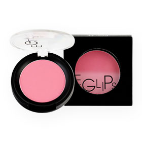 Eglips Apple Fit Blusher 4g #02 Sexy Rose