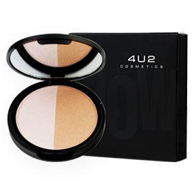 4U2 Cosmetics Glow 9g