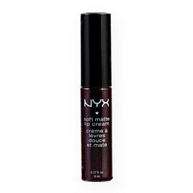 NYX Soft Matte Lip Cream 8ml #SMLC 20 Copenhagen