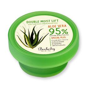 Benberry Double Moist Lift Aloe Vera 95% 70g