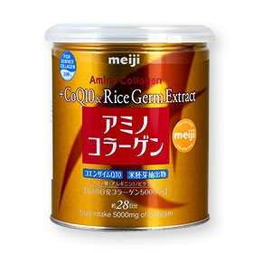 Meiji Amino Collagen Premium 200g