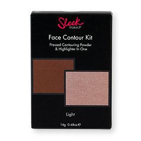 Sleek Face Contour Kit #884 Light