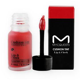 MacQueen Cushion Tint Lip & Cheek 10ml #No.06
