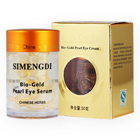 Simengdi Bio-Gold Pearl Eye Cream 30g