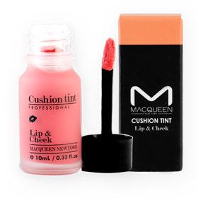 MacQueen Cushion Tint Lip & Cheek 10ml #No.02