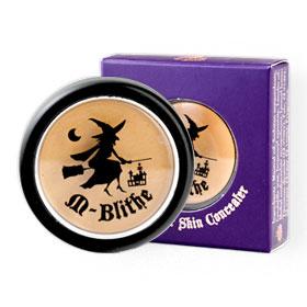 M-Blithe Matte Cover Skin Concealer SPF30 3g No.1 Honey