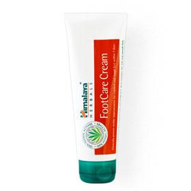 Himalaya Herbals Footcare Cream 75g