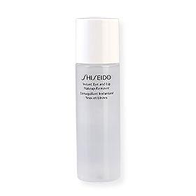 Shiseido Instant Eye And Lip Makeup Remover 30ml